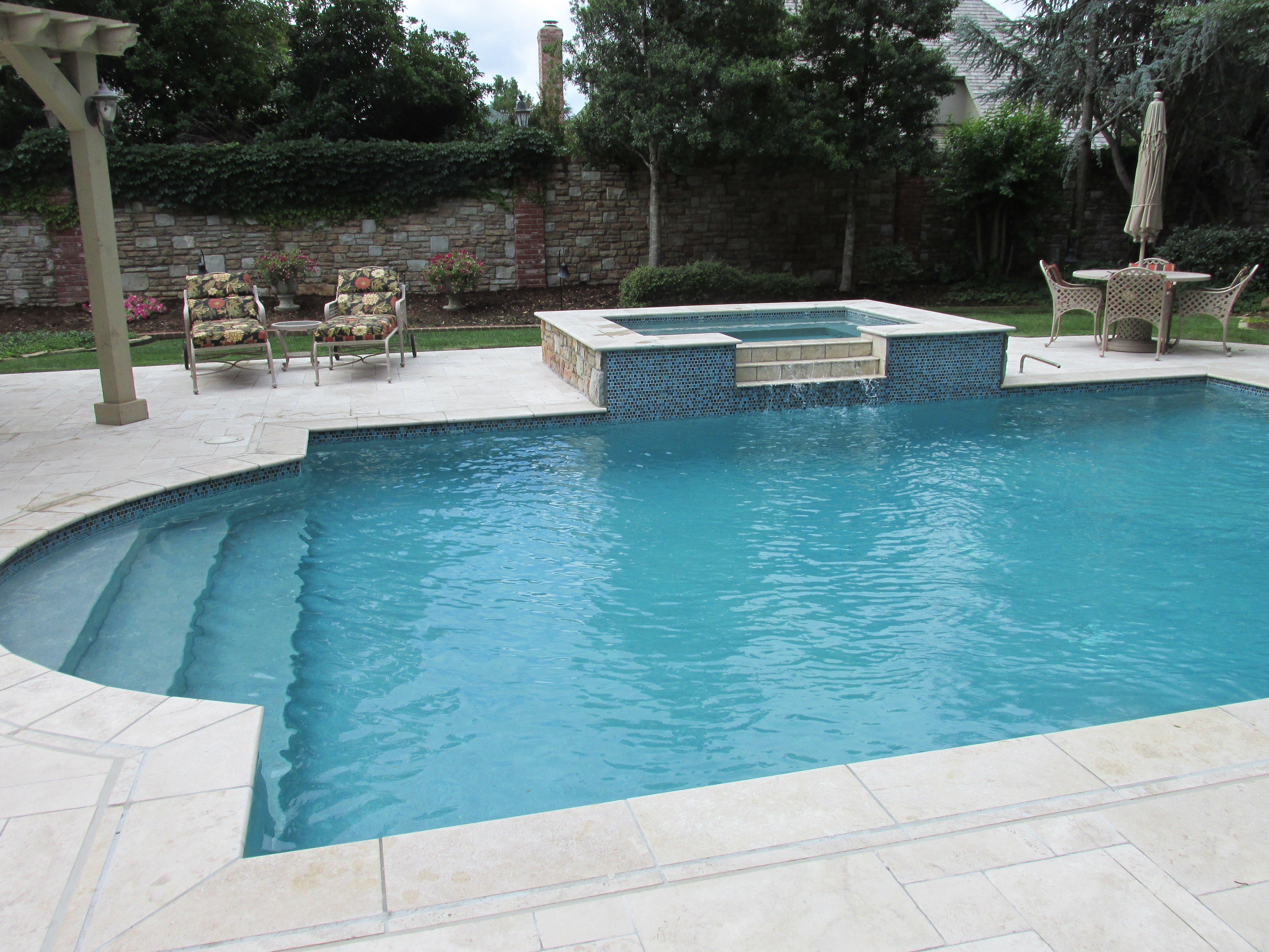 Residential hydra pools for Pool builders